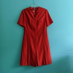 Wolf H. Busse vintage dress in pristine condition